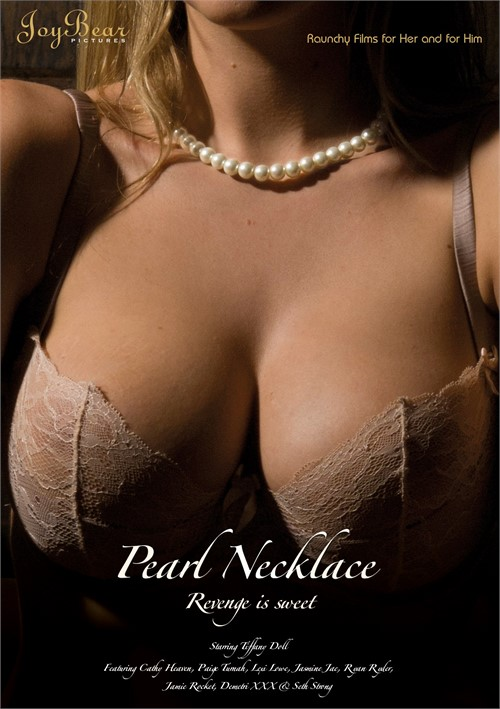 Xxx pearl necklaces