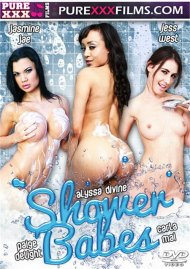 Shower Babes Porn Video