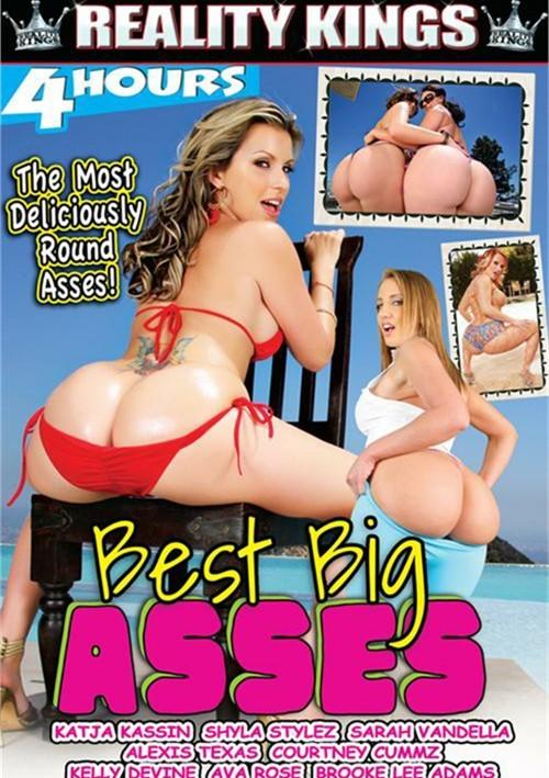Best Big Asses