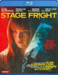 Stage Fright Blu-ray Movie