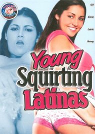 Young Squirting Latinas image