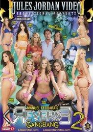 Manuel Ferrara's Reverse Gangbang 2