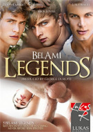 Bel Ami Legends Gay Porn Movie