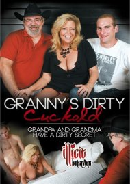 Granny's Dirty Cuckold Porn Video