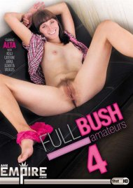 Full Bush Amateurs 4 Porn Movie