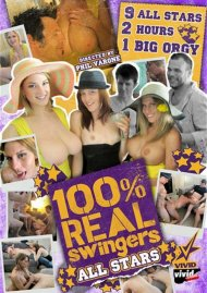 100% Real Swingers: All Stars image