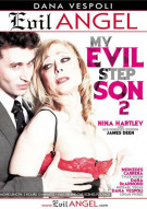 My Evil Stepson 2 Movie