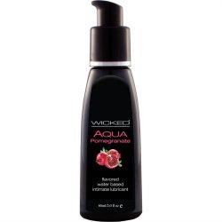 Wicked Aqua Pomegranate - 2 oz.