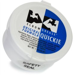 Elbow Grease Original Cream - 1 oz. Sex Toy