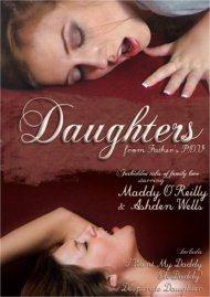 Daughters from Father's P.O.V. Porn Video