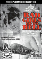 Bad Girls Go to Hell Movie