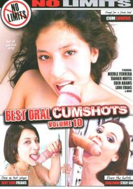 Best Oral Cum Shots Vol. 10 Porn Movie