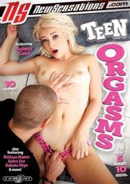 Teen Orgasms Porn Video