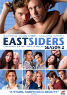 Eastsiders: Season 2 Gay Cinema Movie