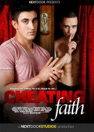 Cheating Faith  Boxcover