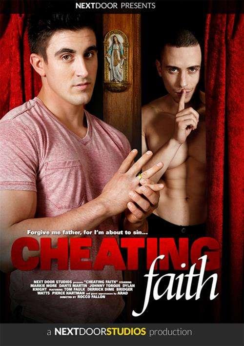 Cheating Faith  Boxcover