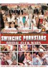 Swinging Pornstars: Bridal Fuck Wars Boxcover