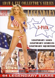 Adam & Eves Legendary 3-Pack Porn Movie