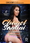 Chanel Santini: TS Superstar Boxcover