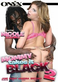 Mommy Takes It Black 2 Movie