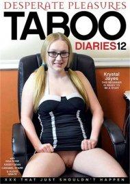 Taboo Diaries Vol. 12 Porn Video