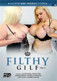 Filthy GILF Vol. 3 Porn Video