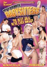 My Favorite Babysitters #1 Porn Video