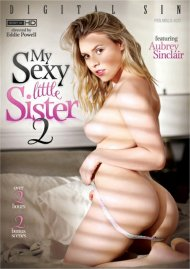 My Sexy Little Sister 2 Movie