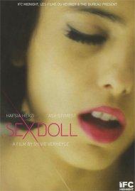 Sex Doll porn DVD from Cinedigm.