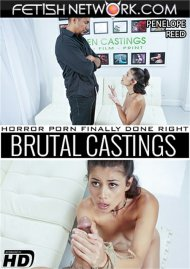 Brutal Castings: Penelope Reed Porn Video