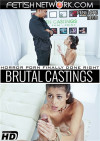 Brutal Castings: Penelope Reed Boxcover