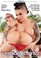 Lesbian Affairs 2 Porn Movie