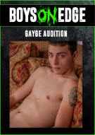 Gayge Audition Porn Video