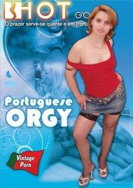 Portuguese Orgy Porn Video