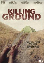 Killing Ground DVD from Cinedigm.