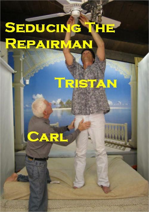 Seducing the Repairman Boxcover