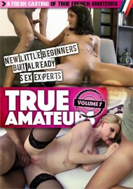 True Amateurs Vol. 7 Porn Video