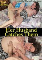 Her Husband Catches Them Porn Video