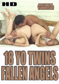 18 YO Twins Fallen Angels Porn Video