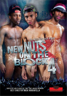 New Nuts on the Block 4 Boxcover