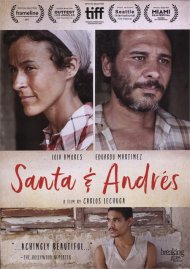 Santa & Andres gay cinema streaming video from Breaking Glass Pictures.