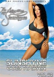 Adventures Of Sunshyne 2, The: Sunshyne Goes To Spain image