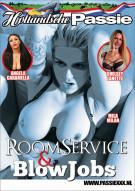 Room Service & Blowjobs Porn Video