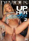 Up Her Ass 2 Boxcover