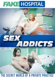 Sex Addicts image