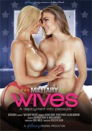 Military Wives image