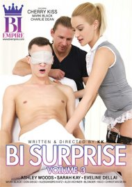 Bi Surprise Vol. 3 Porn Video