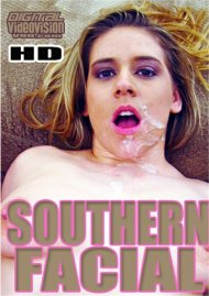 Southern Facial Porn Video