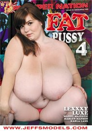 Fat Pussy #4 Porn Video