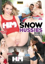Snow Hussies Vol. 2